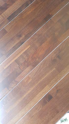 Sàn gỗ walnut giá rẻ
