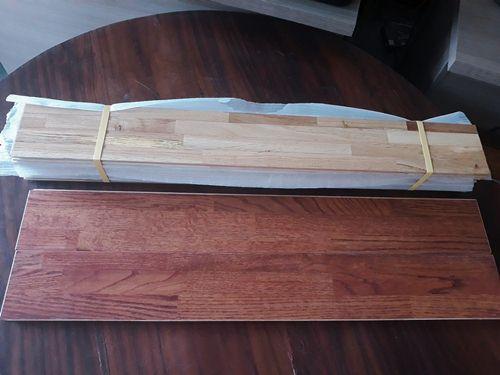 Sàn gỗ sồi FJL cao cấp